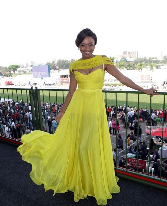 Durban July Dresses 2014