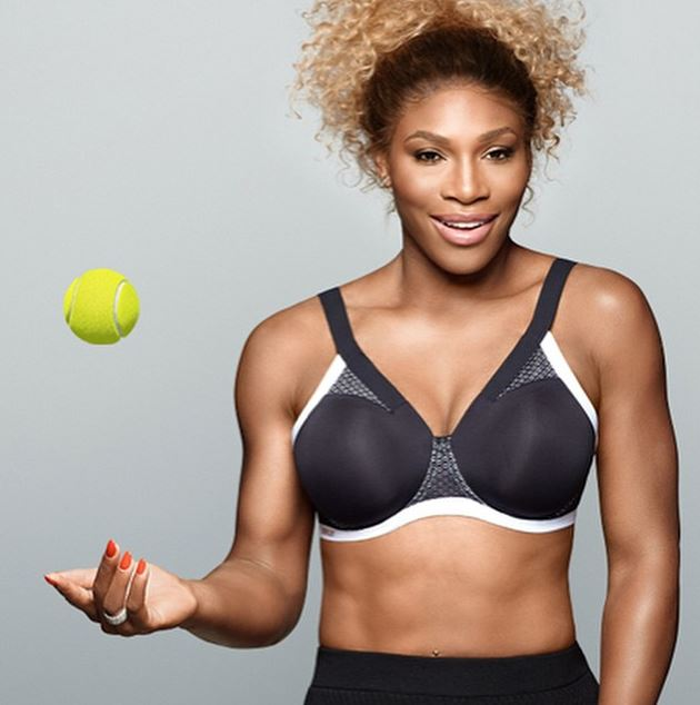 7 Reasons We Love Serena Williams