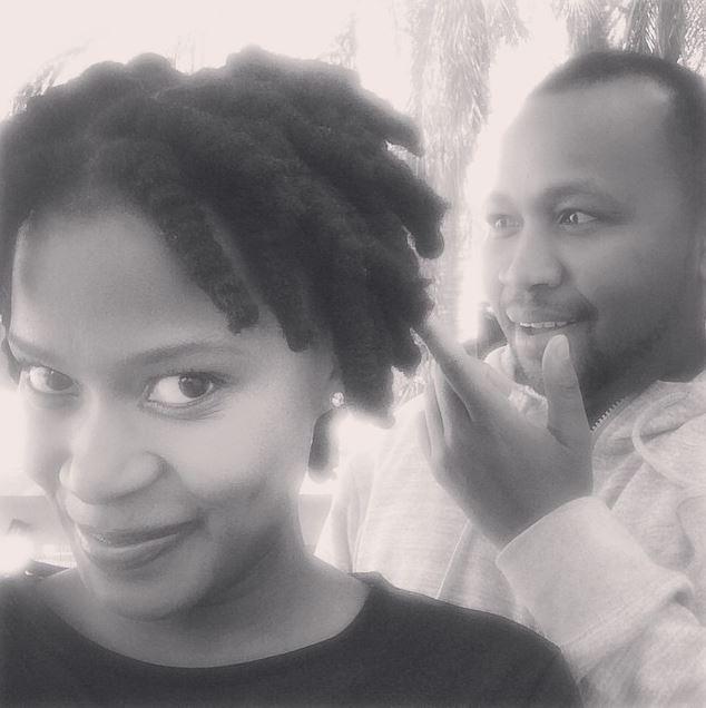 Zenande Mfenyana S Hair 5 Times She Nailed It