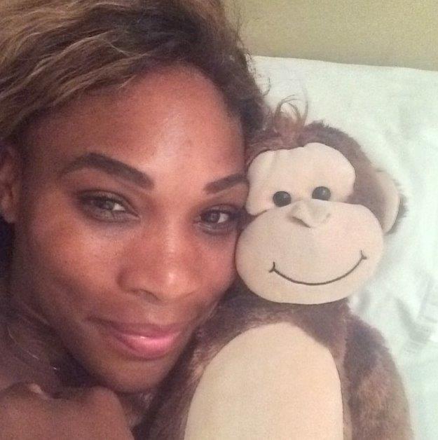 7 Reasons We Love Serena Williams