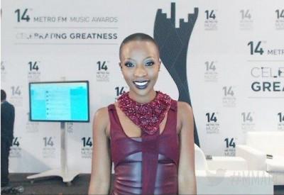 Beauty At The 14th Metro Fm Awards