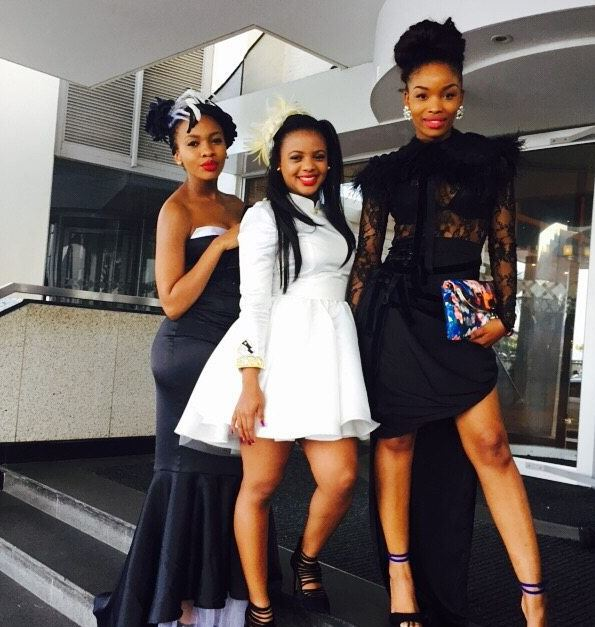 Durban July Fashion Awards