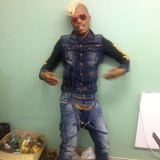 8 Reasons We Love Somizi