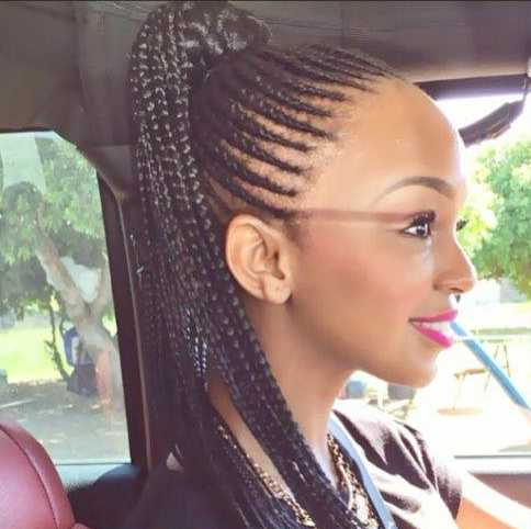 10 Things We Love About Nandi Mngoma