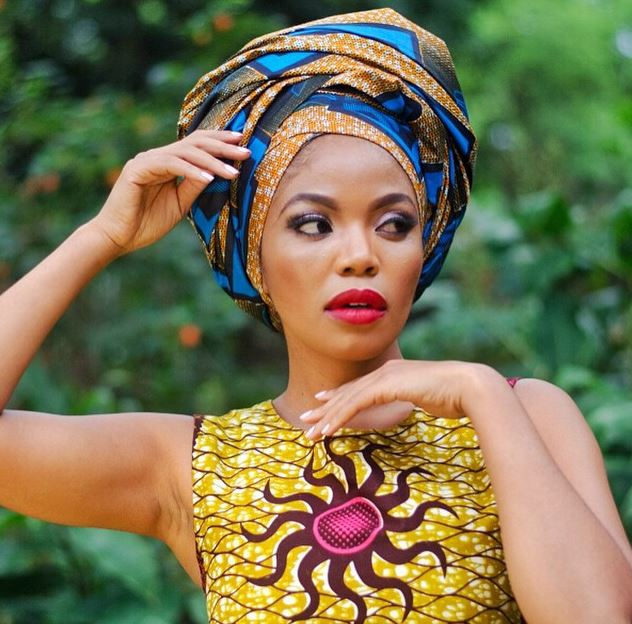 Protective Hairstyles As Seen On Celebs