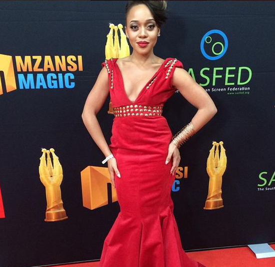 Beauty At The Saftas