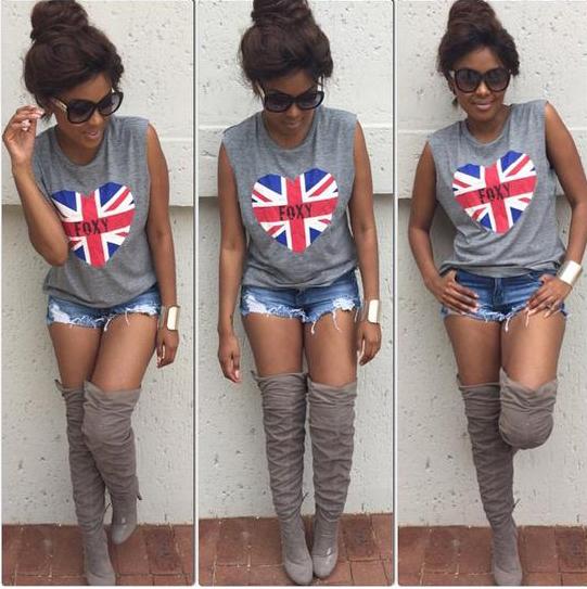 Style Crush Lerato Kganyago