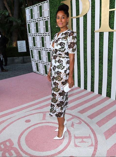 Fashion Hits Amp Misses At The Bet Awards