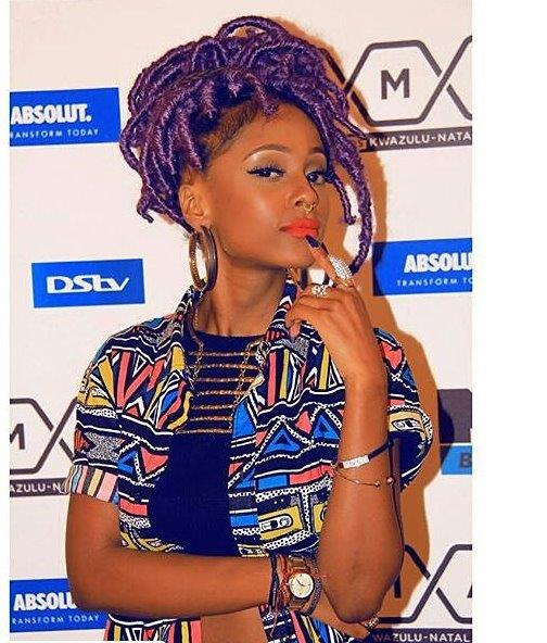 Best In Beauty At The Mamas 2015
