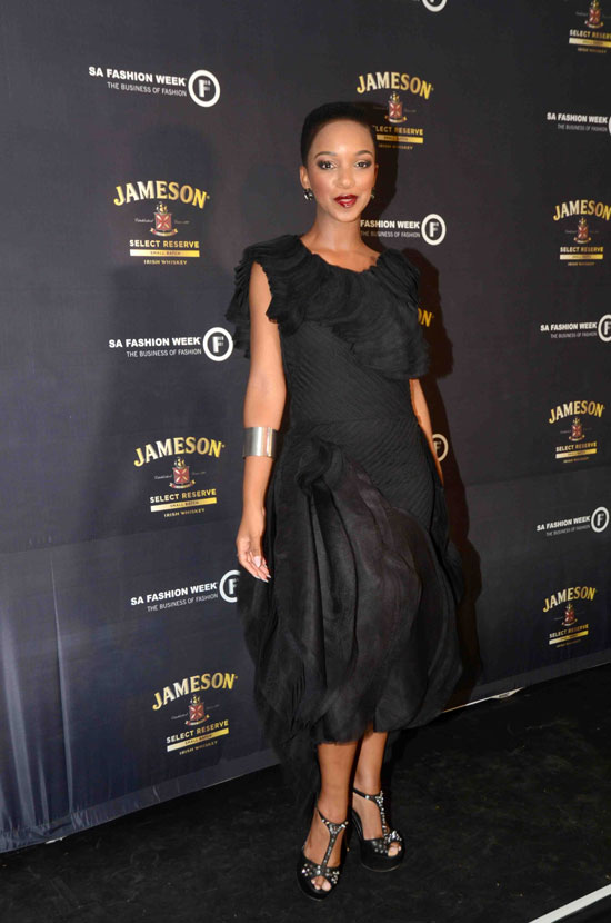 Safw Launch Party The Fashion Highs And Lows