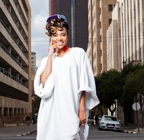 How Amanda Du Pont Stays Flawless