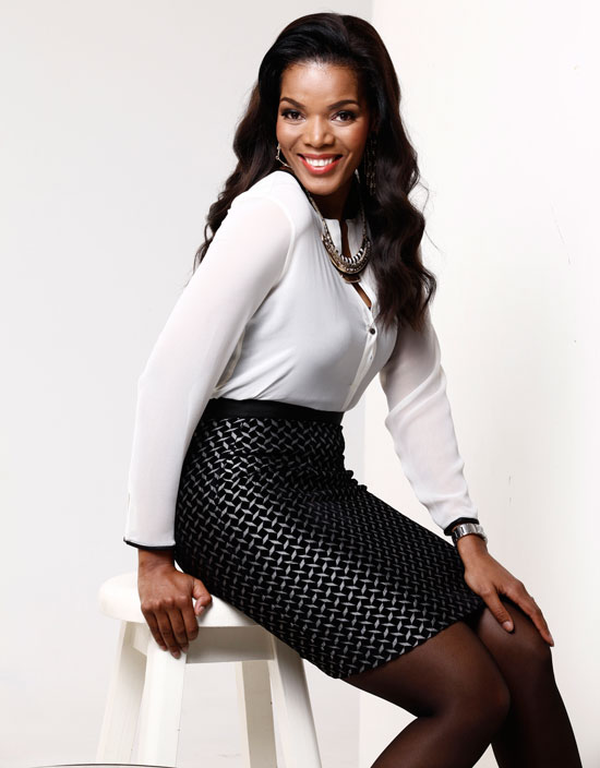 Image result for connie ferguson