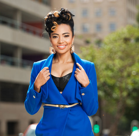 Video: Behind The Scenes With Amanda Du Pont
