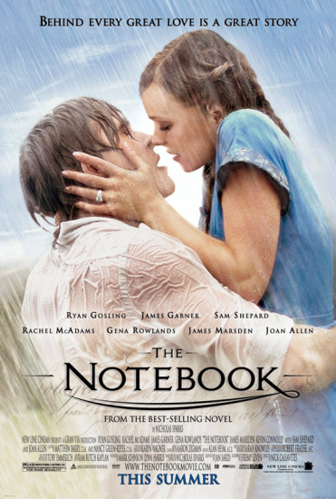 The-note-book