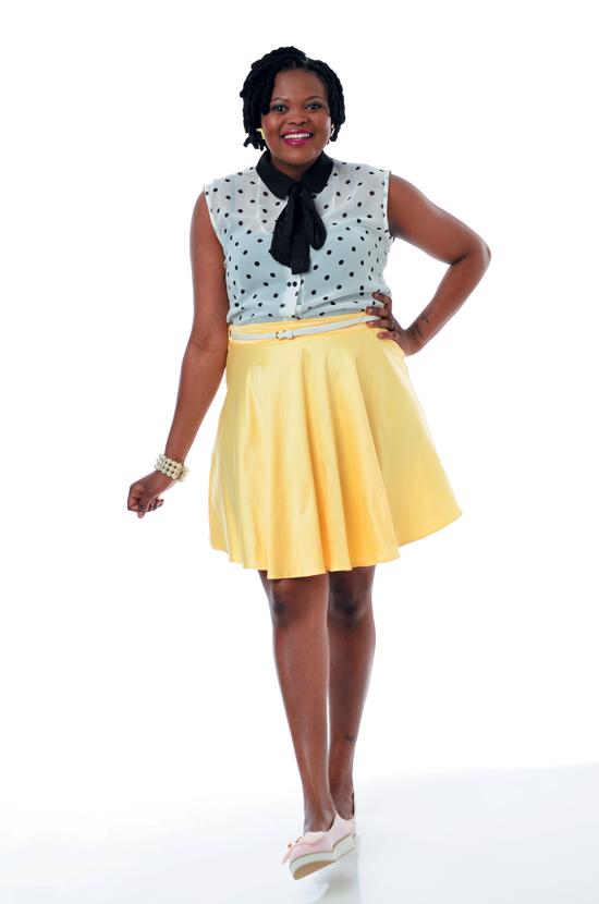 Buhle Mda S Treasured Items