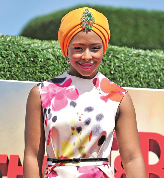 Our Fav Celebs Rocking Turbans