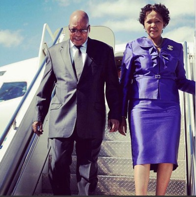 Jacob-and-first-lady-