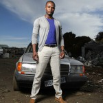 Man Crush Monday – Andile Gumbi