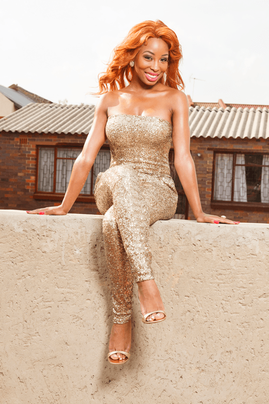 20 Things We Didn T Know About Khanyi Mbau