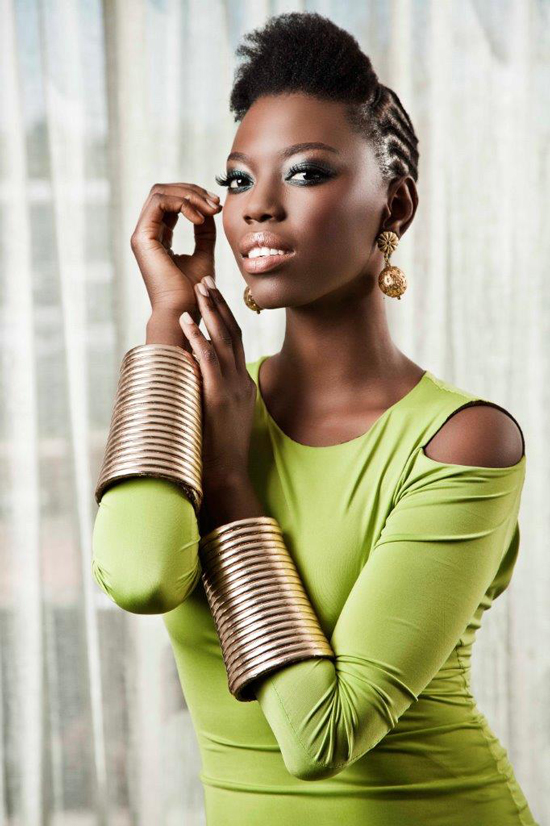 Songstress Lira Talks Beauty