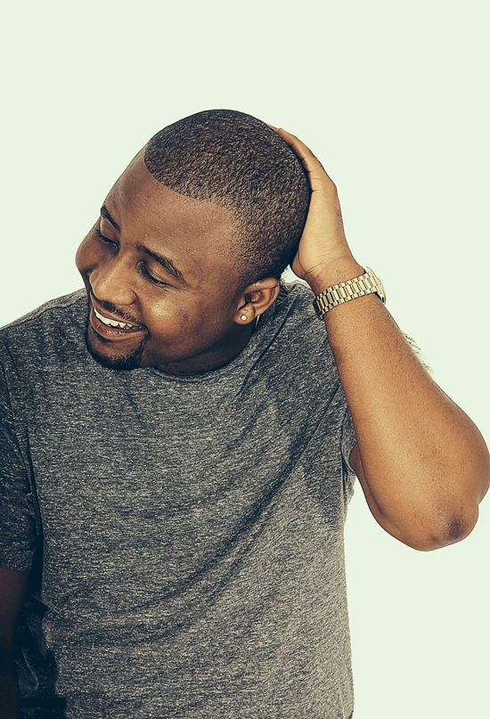Man Crush Monday Cassper Nyovest