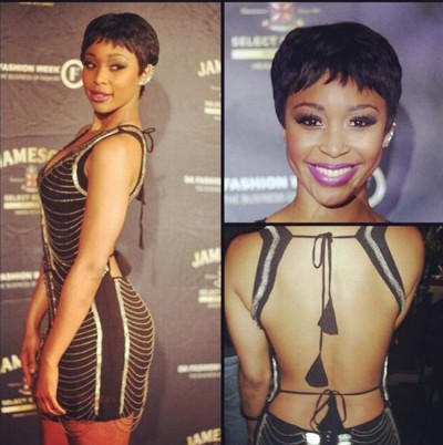 Minnie-Dlamini-