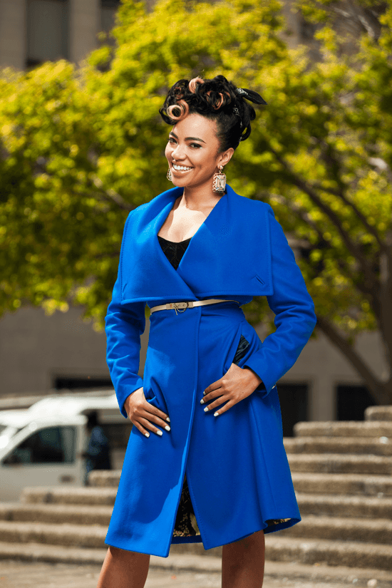 Amanda Du Pont's Weightloss Journey