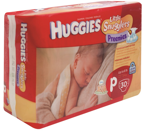 Win 1 of 2 Huggies® Hampers To The Value Of R500 Each