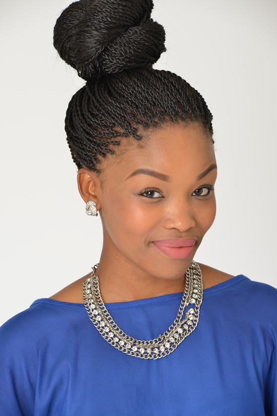 Zinhle Mabena's Favourite Items