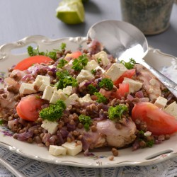 lentils-and-chicken-
