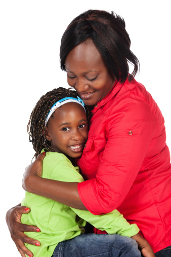 How To Be An Affectionate Parent