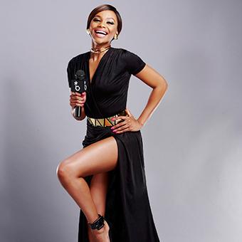 Style Crush: Bonang Matheba