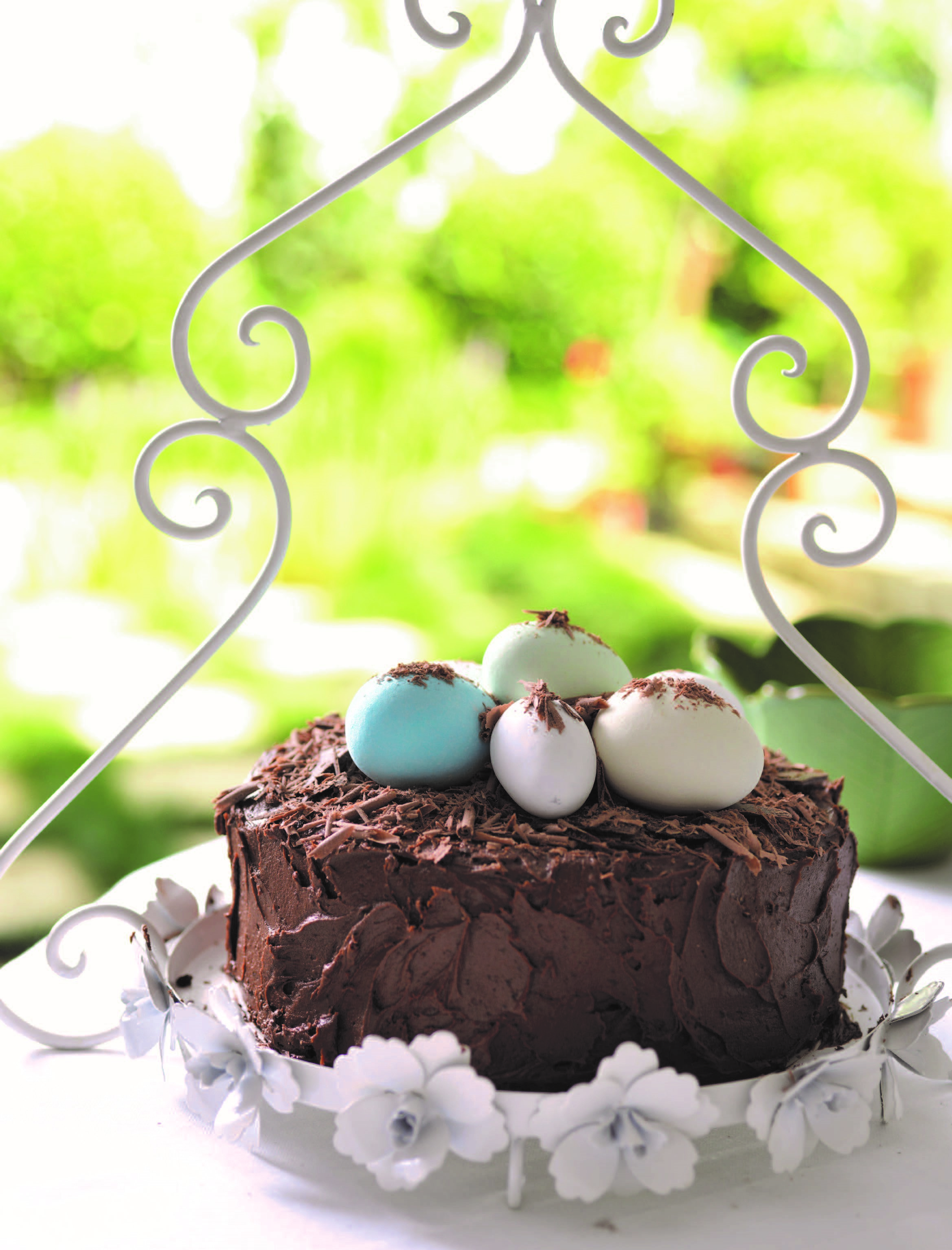 Easter recipes with SPAR