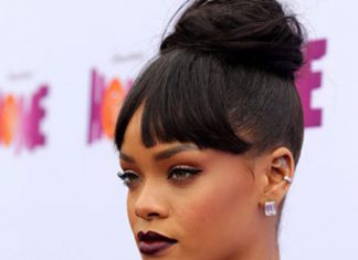 Steal Rihanna's Look