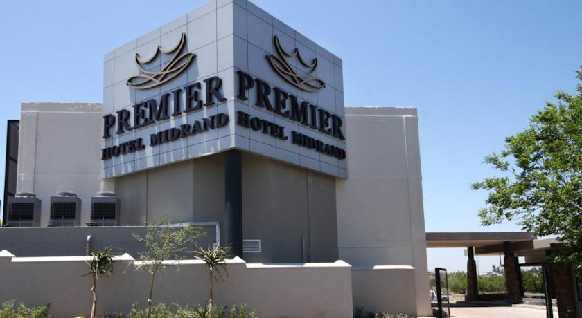 A Night At The Premier Hotel Midrand