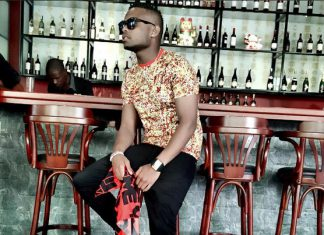 #MCM – Why we love Mr. Cashtime, K.O