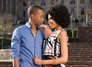 Behind the Scenes with Blue Mbombo and K2