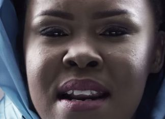 Have you seen Zahara's new video for Imali?