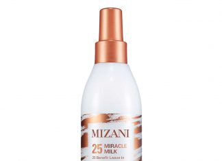 Mizani Miracle Milk Review