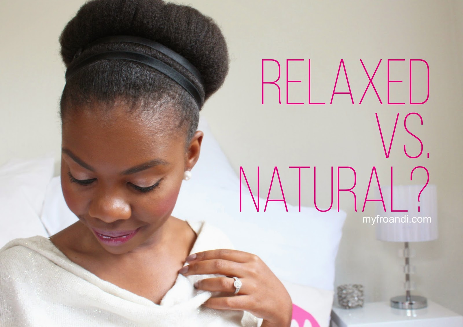 5 Things To Think About When Switching To Natural Hair