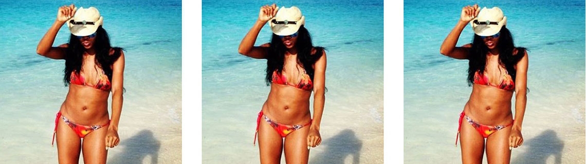 How Gabrielle Union maintains her incredible body.