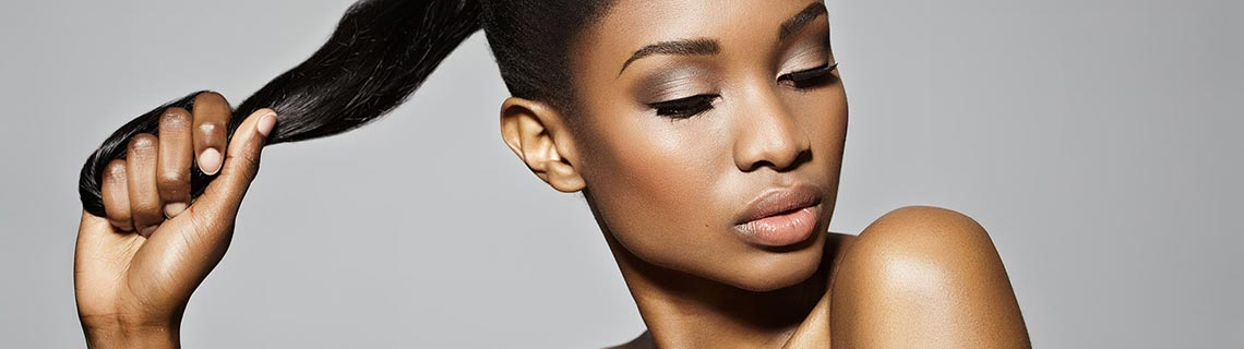 Brows on fleek! How to shape and colour them easily at home.