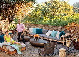 Get a look inside John Legend and Chrissy Teigen's two beautiful homes