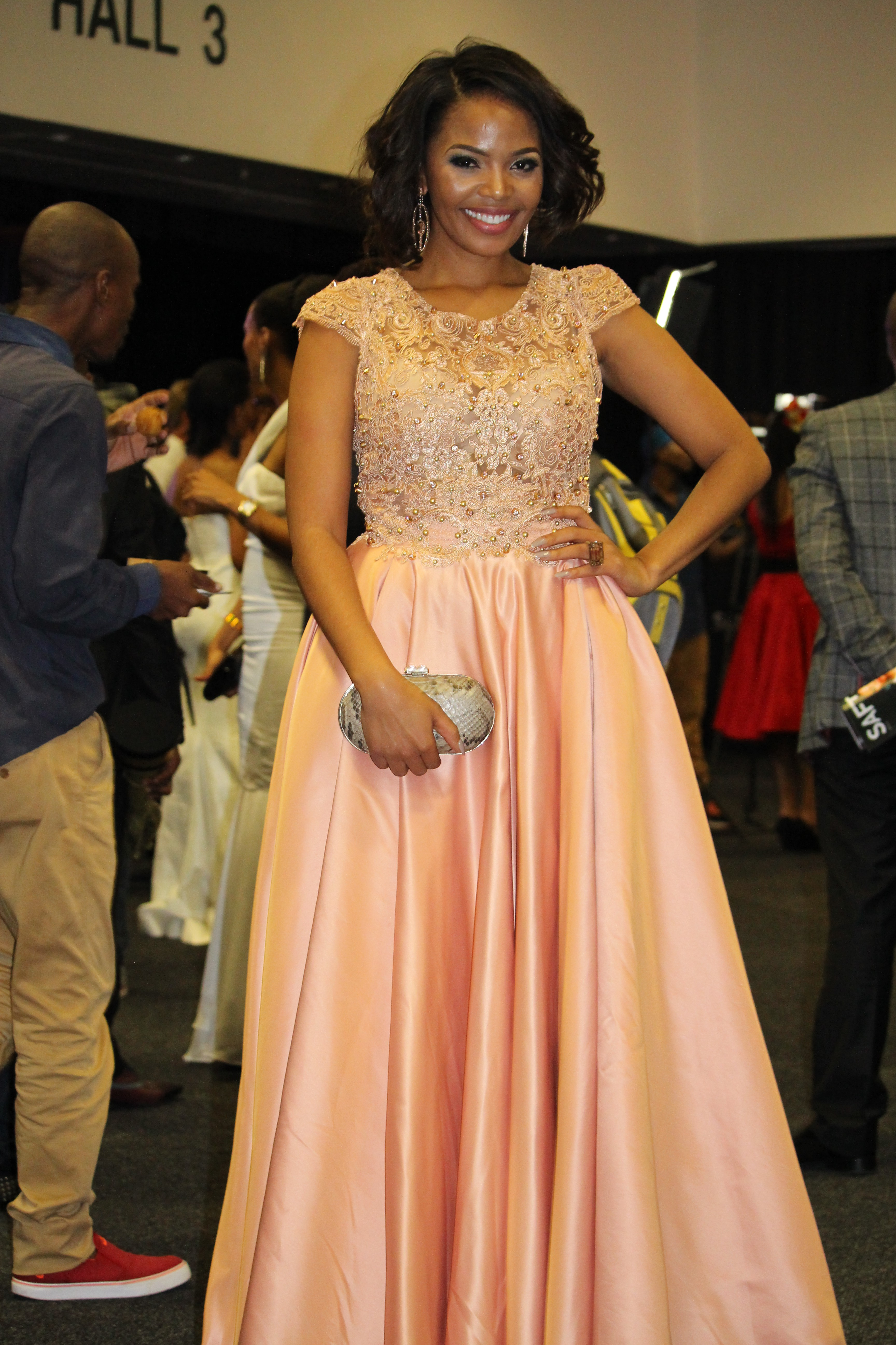 Fashion 2017 durban july - The Best And Worst Fashion At The South African Film And