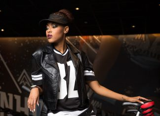 Tia Mowry takes on body-shamers on social media