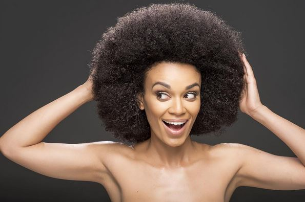 Creating A Natural Hair Product Line