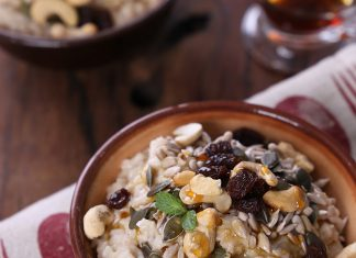 3 Ways to cook oats