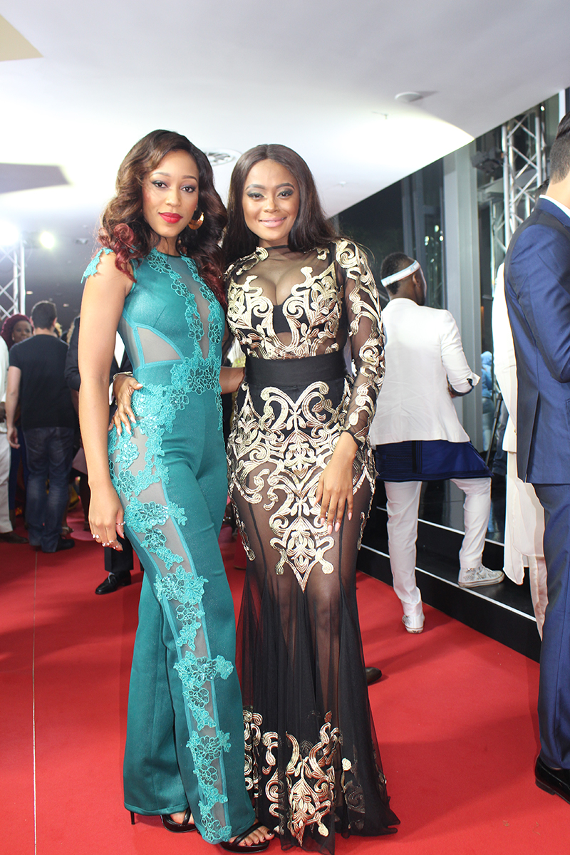The Best And Worst Fashion From The Samas Red Carpet