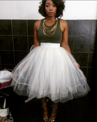 11 Times Thembisa Mdoda S Opw Outfits Were Everything