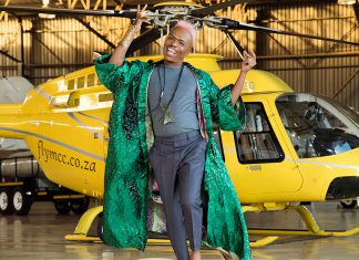 Somizi's top 3 favourite songs